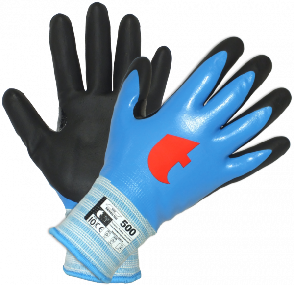 PRO-500 pair WS